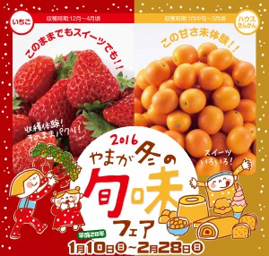 旬味フェアTOP2