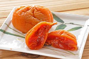 あんぽ柿「ほっぺ」